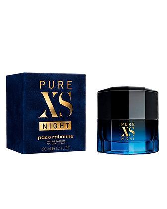 PURE XS NIGHT EDP 50ML