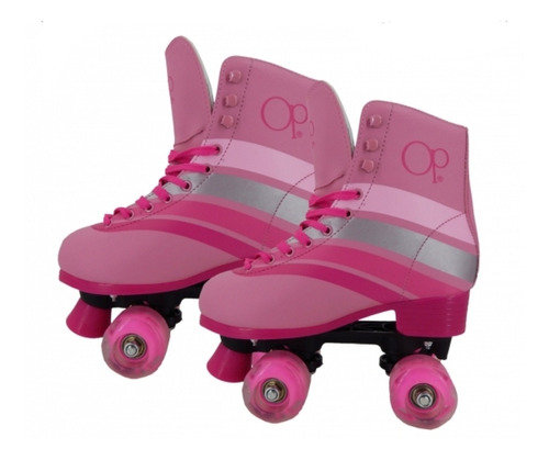 PATINES OCEAN PASIFIC CON LUCES KIDS