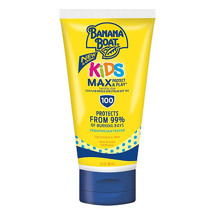 BB BLOQUEADOR KIDS LOCION SPF 100 118ML