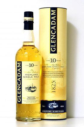 GLENCADAM 10 ANOS 700ML