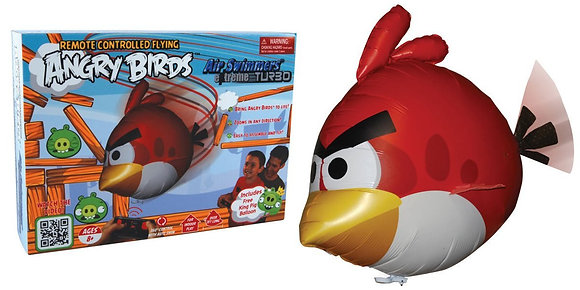 ANGRY BIRDS AIR SUMMER