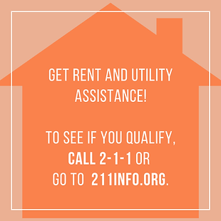 Call_211 to see if you qualify RENTAL AS