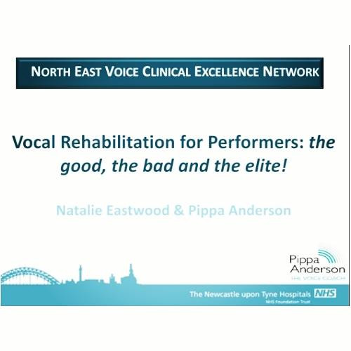 NE CEN and The Elite Voice Clinic
