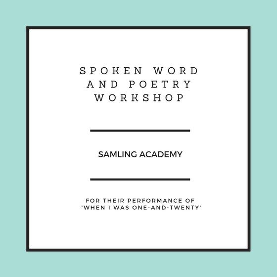 Samling Academy