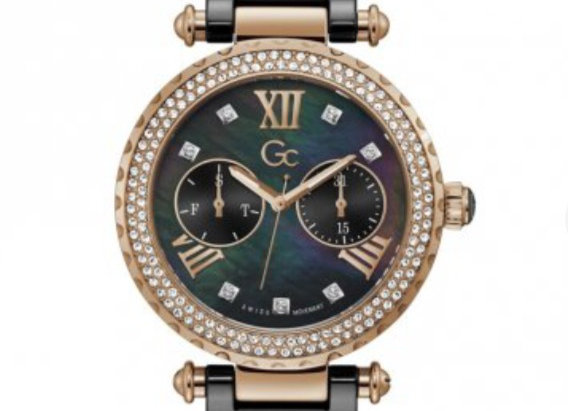 Guess Collection horloge Y71007L2MF