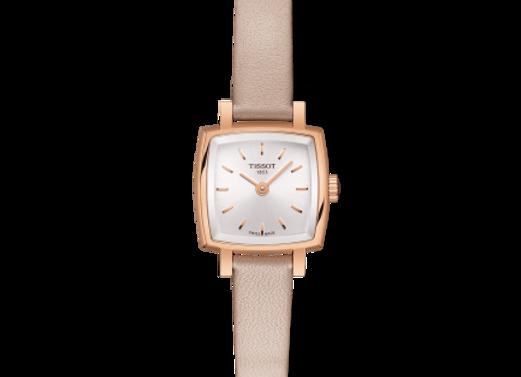 Tissot dames horloge T0581093603100