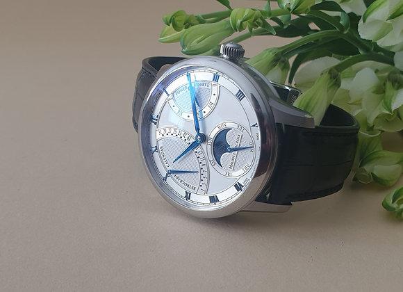 Maurice Lacroix horloge, automaat