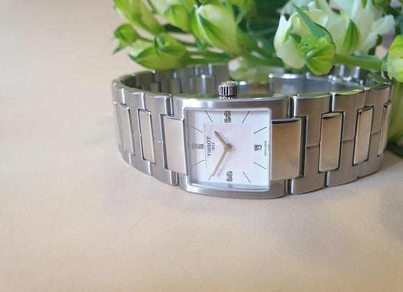 Tissot damespols horloge