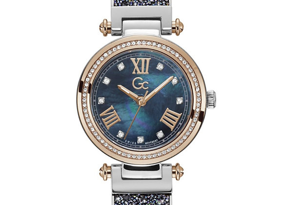 Guess Collection horloge Y47012L7MF