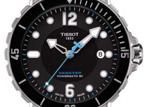 Tissot heren horloge T0664071705702