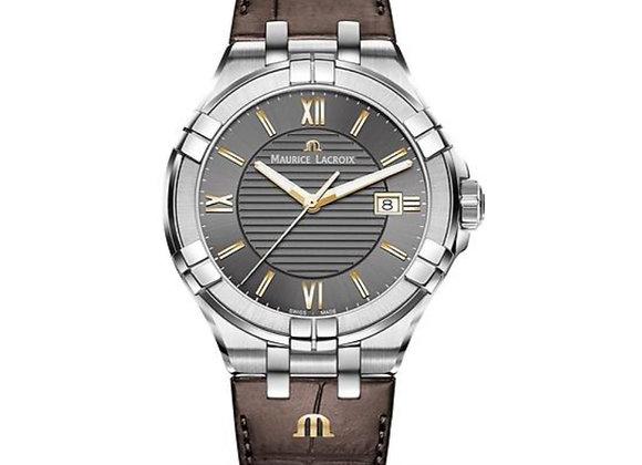 Maurice Lacroix horloge AI1008-SS001-333-1