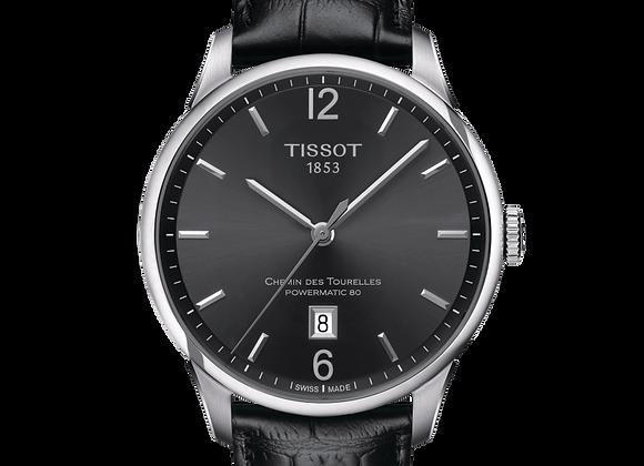 Tissot heren horloge T0994071644700