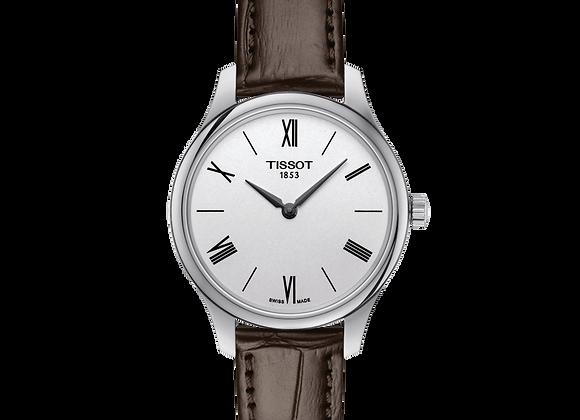 Tissot dames horloge T0632091603800