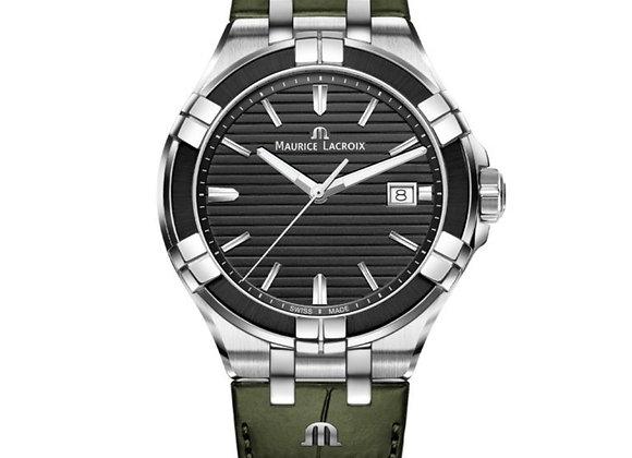 Maurice Lacroix horloge AI1008-PVB21-330-1