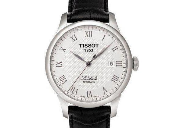 Tissot heren horloge T41142333