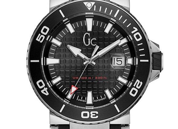 Guess Collection heren horloge Y36002G2