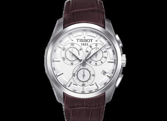Tissot heren horloge T0356171603100