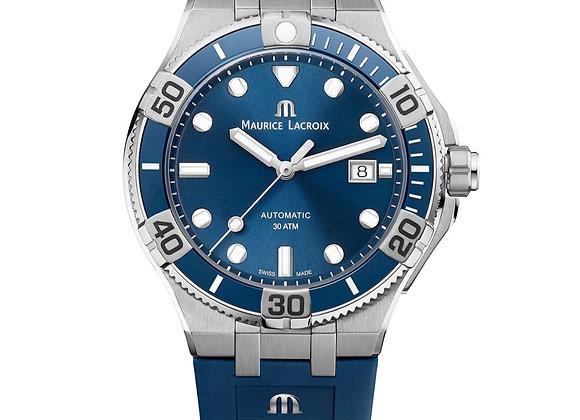 Maurice Lacroix horloge AI6058-SS001-430-1