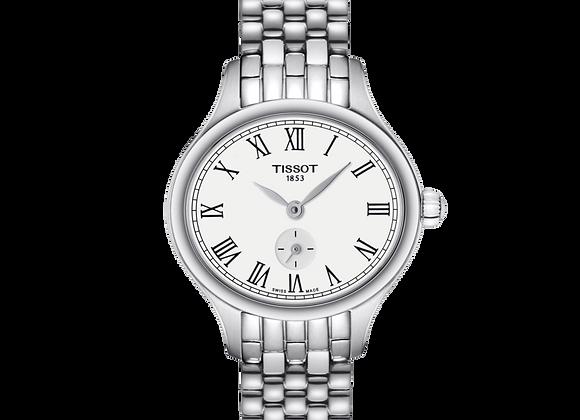 Tissot dames horloge T1031101103300