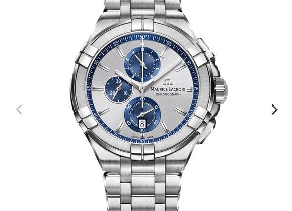 Maurice Lacroix horloge AI1018-SS002-131-1