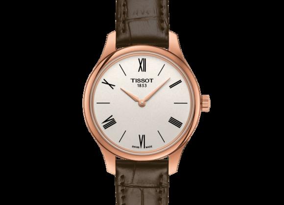 Tissot dames horloge T0632093603800