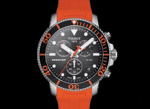 Tissot heren horloge T1204171705101