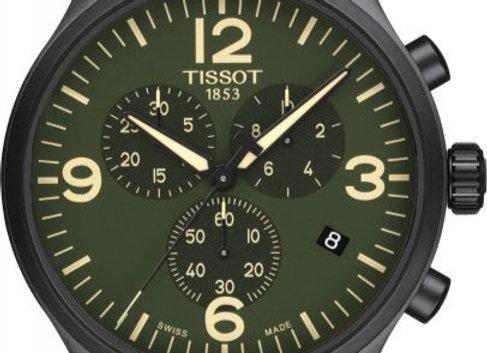 Tissot heren horloge T1166173709700