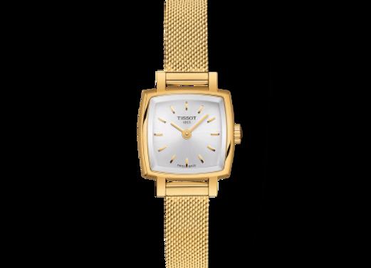 Tissot dames horloge T0581093303100