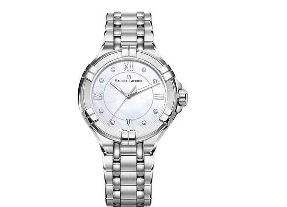 Maurice Lacroix horloge AI1006-SS002-170-1