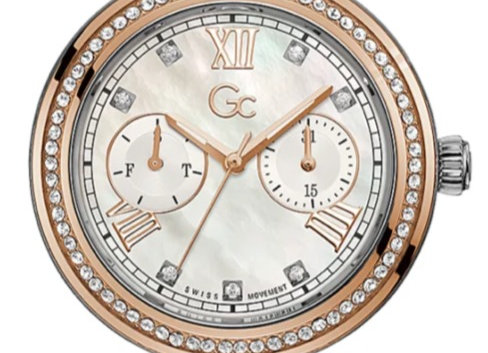 Guess Collection horloge Y78003L1MF