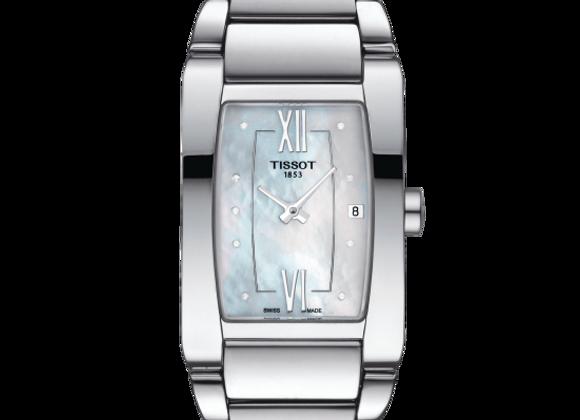 Tissot dames horloge T1053091111600