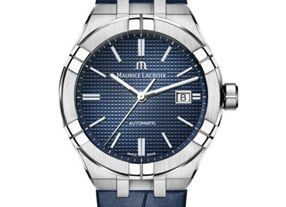 Maurice Lacroix horloge AI6008-SS001-430-1
