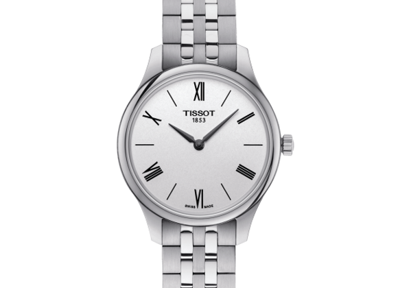 Tissot dames horloge T0632091103800