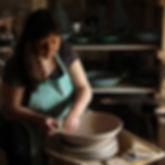 Magda Bethani Pottery