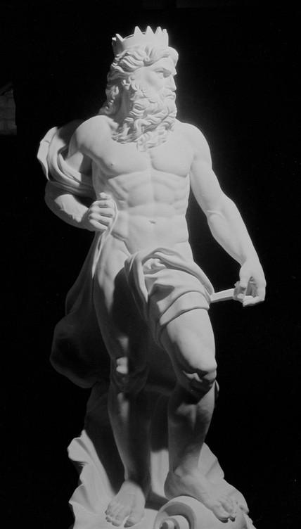 Neptune, 2002