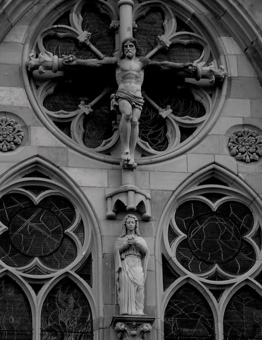 St Mungo's Church, Glasgow