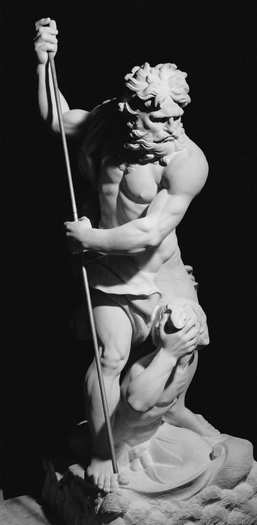 Neptune, 2001