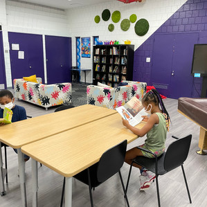 D.E.A.R. Reading Challenge Combats Summer Learning Loss