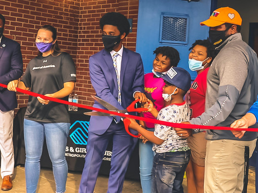 Renovated Teen & Tech Spaces Unveiled at Westport Club