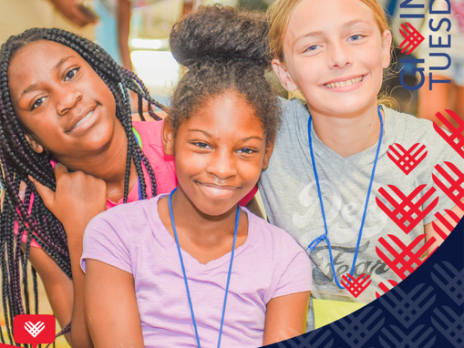 Kickoff to the Season of Giving: 3 Ways to Support BGCMB