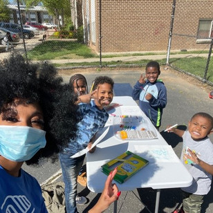 Club on the Go Brings Programming to Under-Resourced Communities