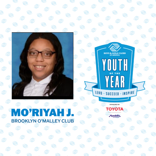 2021 Youth of the Year Competition