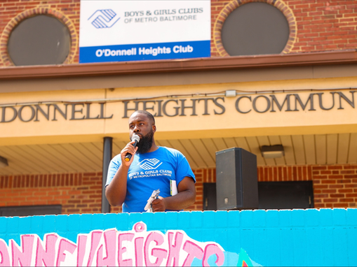 O'Donnell Heights Community Collaborates for Back-to-School Resource Fair