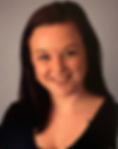 Professional Headshot - Gabriela Graves.