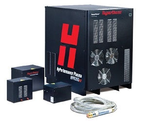 hypertherm hpr plasma