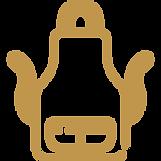 Schürze Icon