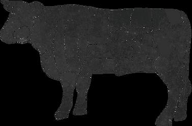 Rindfleisch Teilstücke