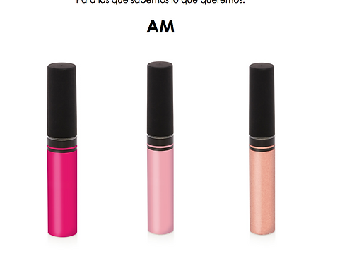 Sexy Mint Lipgloss