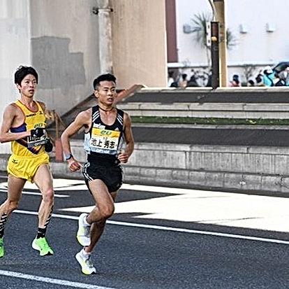大阪マラソン_色々な方から写真、動画など頂きました。沢山の応援改めまして、ありが