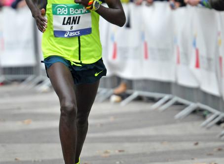 Lani Rutto goes for Fukuoka international Marathon